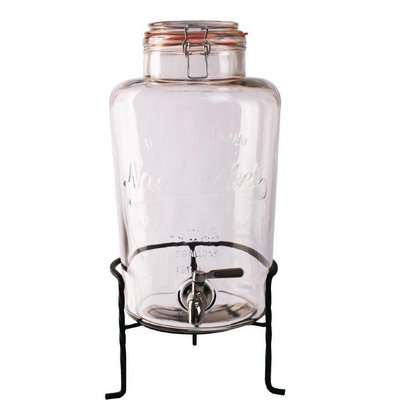 Olympia Glasses Of Water Dispenser Default | 8.5 liter
