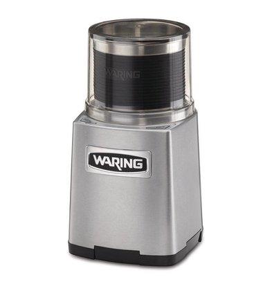 Waring Kruidenmolen   WSG60K   RVS Messen   Pulse Functie   750ml   165x216x292(h)mm