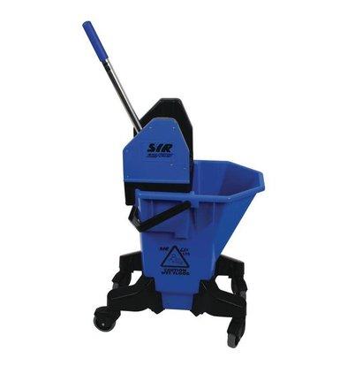 SYR Mopemmer blauw - 12 liter - 1035(h)mm