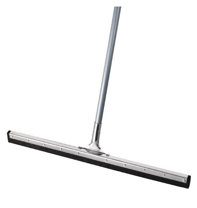 XXLselect Galvanized Squeegee | rubber | Without Steel | 750 (l) mm