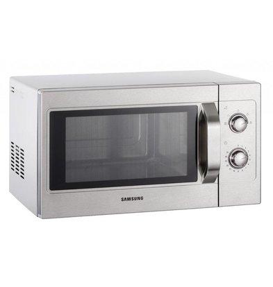 Samsung Microwave SAMSUNG Model CM1099A - 26 liters - 1050W