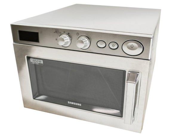 Samsung Microwave SAMSUNG Model CM1519A - VERY PROFESSIONAL - 26 liters - 1500W