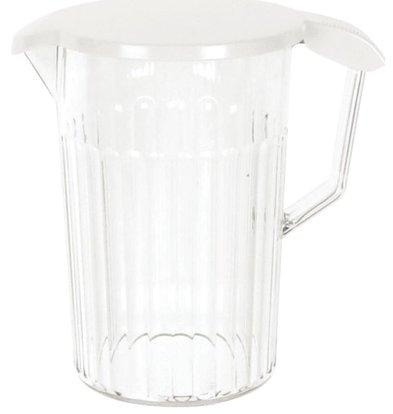 Kristallon Horeca Deksel voor schenkkan GAJ904 | 1,4 Liter