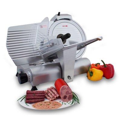 Saro Electric Meat Slicer | 230 | 150W | Ø300mm | 520x460x (H) 380mm