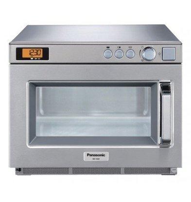 Panasonic Panasonic Microwave NE-1643 - 1600w - 18 liters - Manual