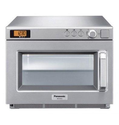 Panasonic Panasonic Microwave NE-2143 - 2100W - 18 liters - Manual