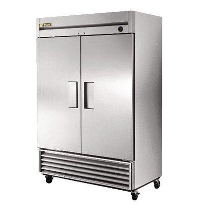 True Stainless Steel Refrigerator 1388 Liter - 137x75x (h) 207cm - 5 year warranty