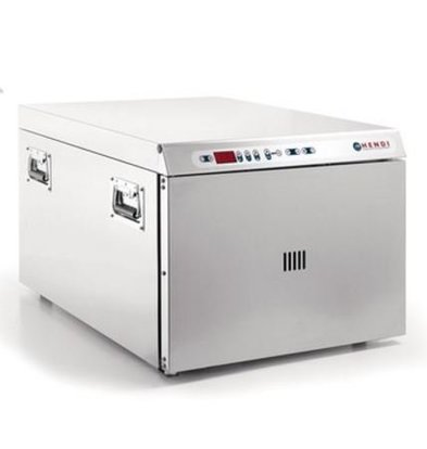 Hendi Low Temperature Oven | 1200W | to + 100 / + 120 ° C | 495x690x415 (h) mm
