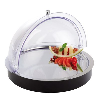 APS FSE Lid for buffet set around | Ø380mm