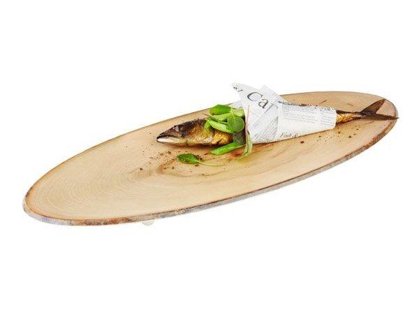 APS FSE Serveerplateau APS Timber | Melamine | 650x260x30(h)mm