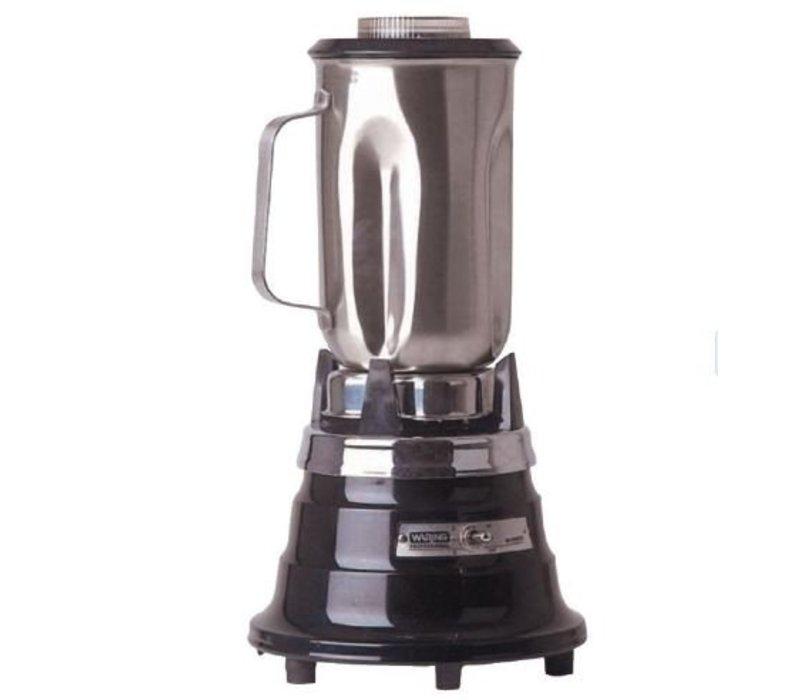 Waring Commercial Bar Blender waring - PB25EX - 260W - 2 Snelheden - 1 Liter
