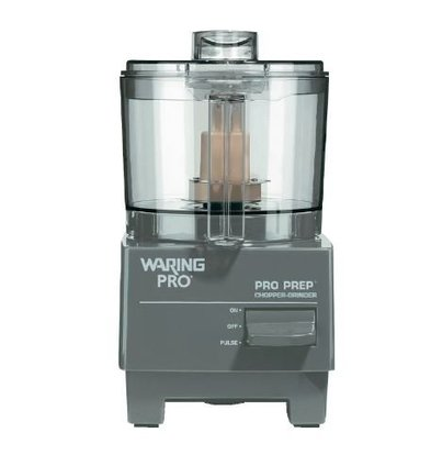 Waring Commercial Cutter/Mixer Waring WCG75 - Incl. Mengkommen 750ml en 500ml