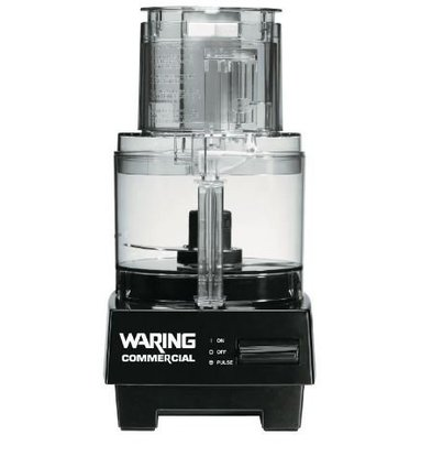 Waring Commercial Food Processor Waring WFP7K - 1,75 Liter - 410W