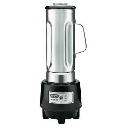 Waring Commercial Keukenblender Waring - HGB25EK - 670W - 2 Snelheden - 2 Liter