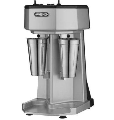 Waring Commercial Dubbele Barmixer Waring - WDM240K - 220W - 2 Mixstaven - 3 Snelheden