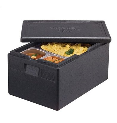 XXLselect Thermo Cateringbox - GN1 / 1 | 150mm - Thermo Future Box - Stackable