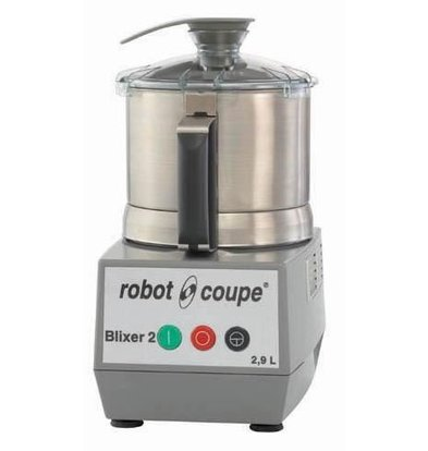 Robot Coupe Robot Coupe Blixer 2 | 2,9 Liter | 700W | Snelheid: 3.000 RPM