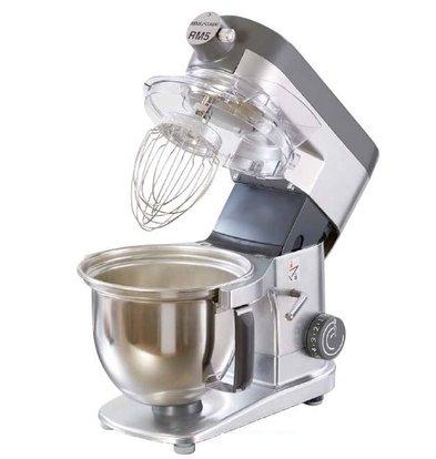 Robot Coupe Dough Mixer | Robot Coupe RM8 | 7.6 Liter | 10 speeds: 50-500 RPM