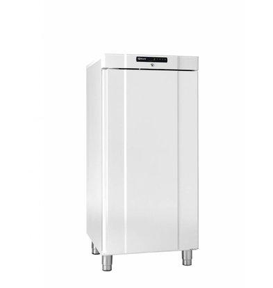 Gram Horeca Koelkast Wit | Gram COMPACT K 310 LG L1 4W | 218L | 595x640x1300(h)mm