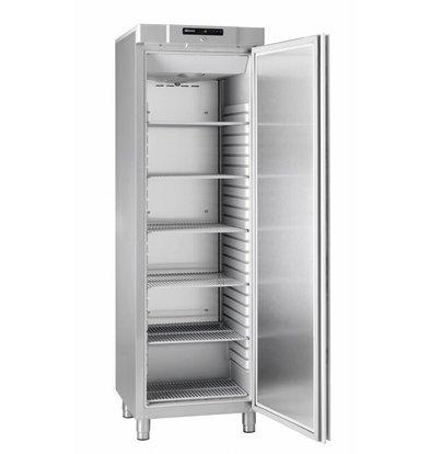 Gram Horeca Freezer Stainless Steel | Gram COMPACT F 410 RG L1 6N | 346L | 595x640x1875 (h) mm