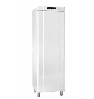 Gram Horeca Koelkast Wit | Gram COMPACT K 410 LG L1 6W | 346L | 595x640x1875(h)mm