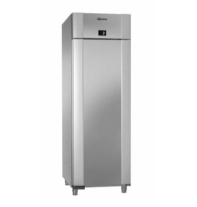 Gram Horeca Refrigerator Stainless Steel | Gram ECO PLUS K 70 CCG L 4N | ENERGY EFFICIENT | 477L | 700x905x2125 (h) mm