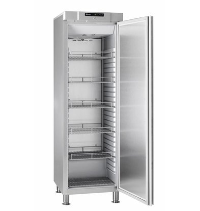 Gram Horeca Freezer Stainless Steel | Gram MARINE COMPACT F 410 RH 60HZ LM 5M | 346L | 595x640x1905 (h) mm