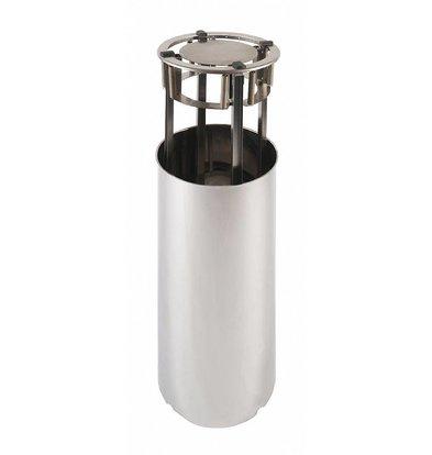 Mobile Containing Inbouwstapelaar Verwarmd | Mobile Containing DFR 340 | Borden 300-338mm