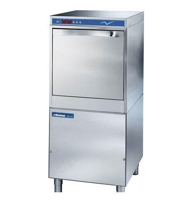 Rhima Vaatwasmachine 50x50cm | Rhima DR53E Plus | 400V
