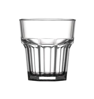 BBP Drinkglas American | Polycarbonaat | 250ml | 36 Stuks