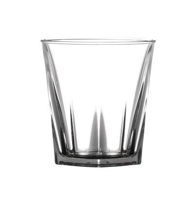 BBP Glas Polycarbonaat | 260ml | 36 Stuks