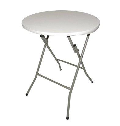Bolero Table Foldable Bolero Ø60cm