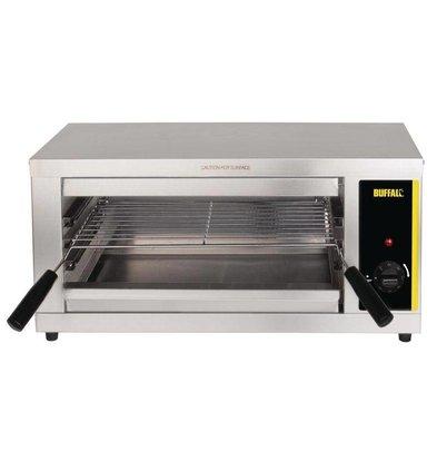 Buffalo Salamander Grill | 2.8kW | Adjustable Temperature