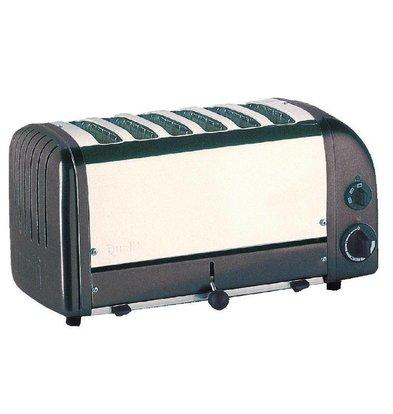 Dualit Vario Toaster Gray   6 Slots   Dualit   up to 195 slices p / u
