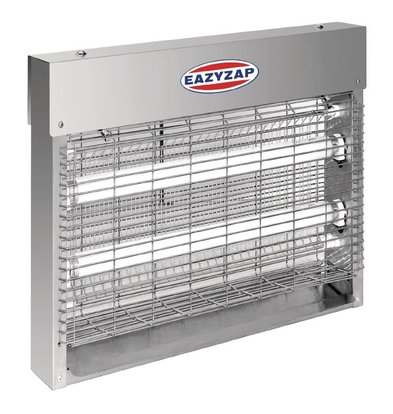 Eazyzap Insectenverdelger EasyZap | 30 m² | 2x 6W