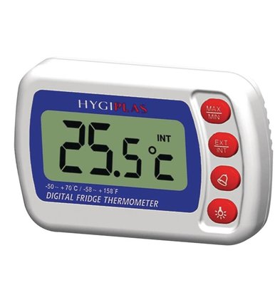Hygiplas Thermometer Digitaal | Hygiplas | -50°C tot +70°C