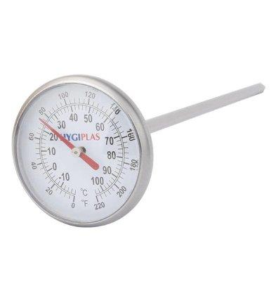 Hygiplas Zakthermometer Hygiplas | +10°C tot +110°C
