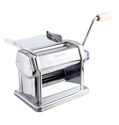 Imperia Pasta Machine Imperia | manual | Thicknesses 10 may | without Knives