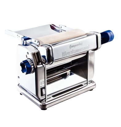 Imperia Electric pasta machine | Imperia | Thicknesses 10 may | without Knives