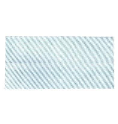 Jantex Schoonmaakdoekjes Blauw | Jantex | 600x300mm | 50 Stuks
