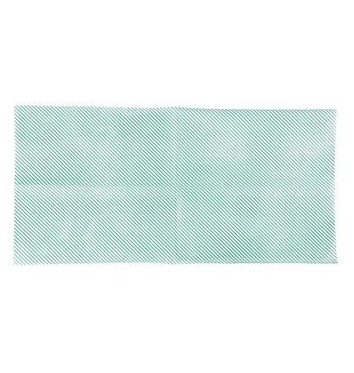 Jantex Schoonmaakdoekjes Groen | Jantex | 600x300mm | 50 Stuks