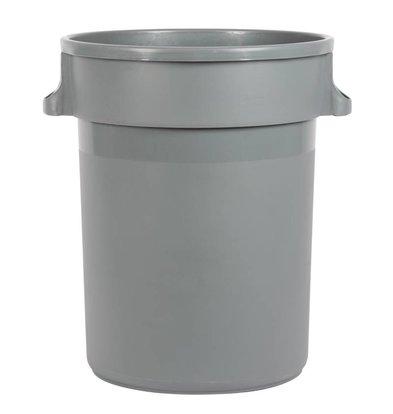 Jantex Afvalcontainer Jantex | Kunststof | 120 Liter