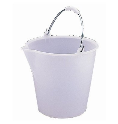 Jantex Bucket with Schenk Rand | Jantex | 12 liter