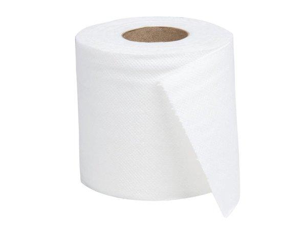 Jantex Toiletrollen   2-laags   200 Vellen   Per 36 Rollen