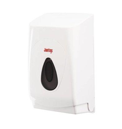 Jantex Toilet Tissuedispenser | Jantex | 150x130x275(h)mm