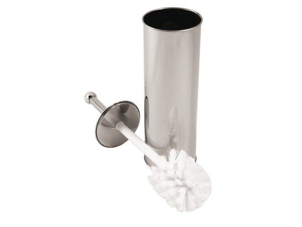 Jantex Toiletborstel + Houder RVS | Jantex