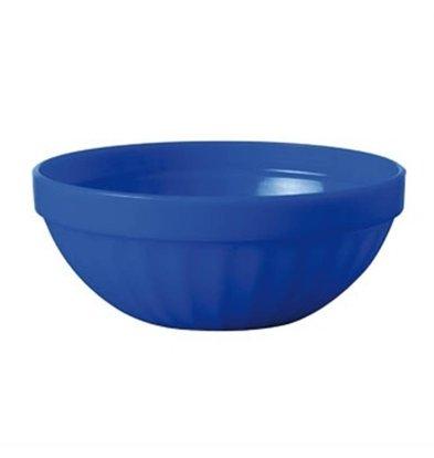 Kristallon Fruitschaaltje Blauw | 210ml | Per 12 Stuks