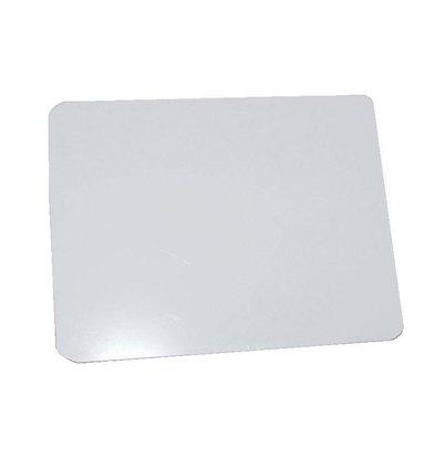 Kristallon PVC Kaarten   Voor gebruik met Clips   Per 10 Stuks