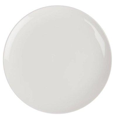 Lumina Coupe Bord | Lumina Wit Porselein | 200mm | 6 Stuks