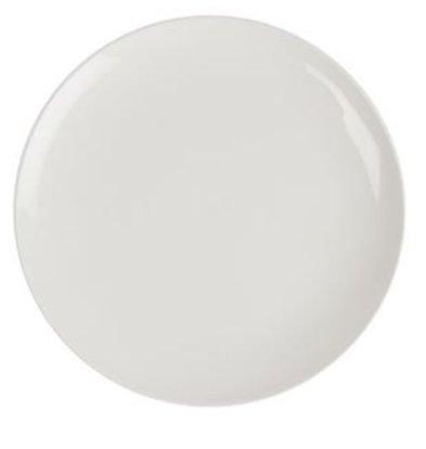 Lumina Coupe Bord | Lumina Wit Porselein | 260mm | 4 Stuks
